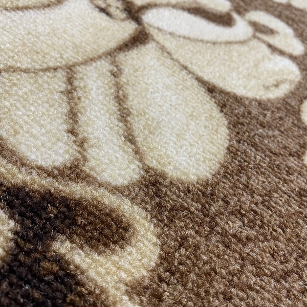 Мокетен килим - 1707 - детайл - 2