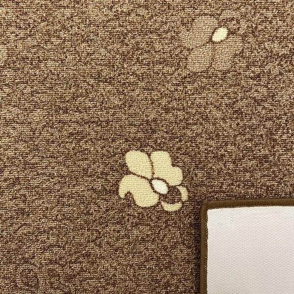 Мокетен килим - 1707 - детайл - 3