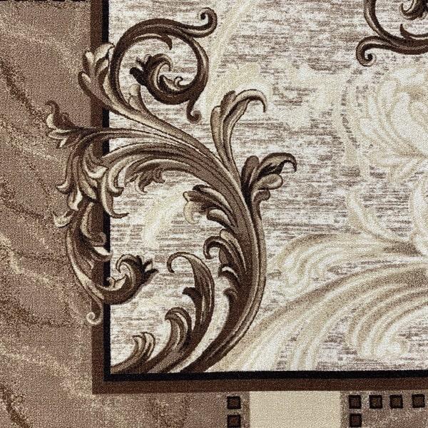 Мокетен килим - 1708 - детайл - 1