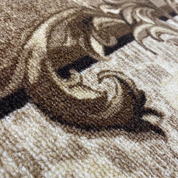 Мокетен килим - 1708 - детайл - 2