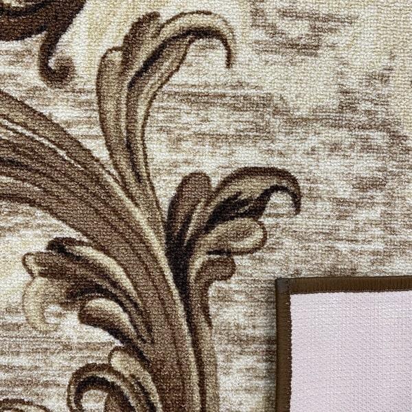 Мокетен килим - 1708 - детайл - 3