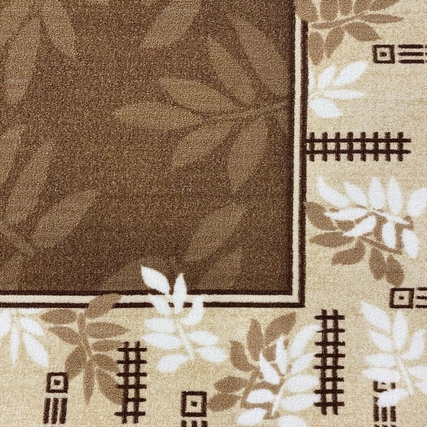 Мокетен килим - 1812 - детайл - 1