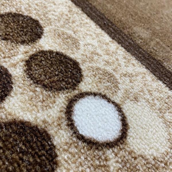 Мокетен килим - 1815 - детайл - 2