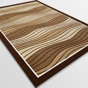 Мокетен килим - 1817 Бежов