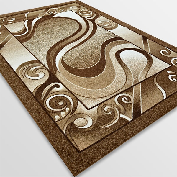 Мокетен килим - 1818 Бежов
