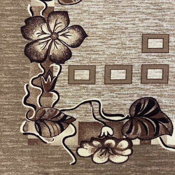 Мокетен килим - 288 - детайл - 1