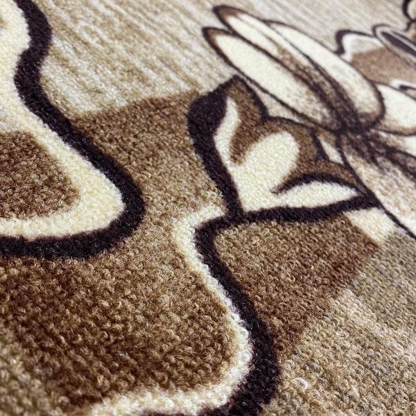 Мокетен килим - 288 - детайл - 2
