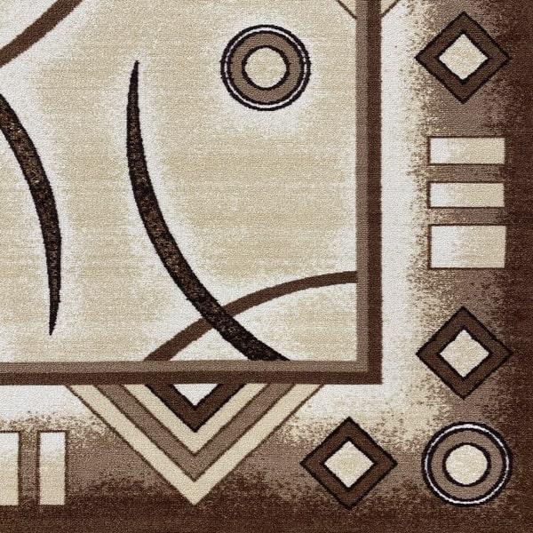 Мокетен килим - Астра - детайл - 1