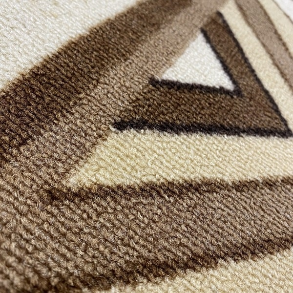 Мокетен килим - Астра - детайл - 2