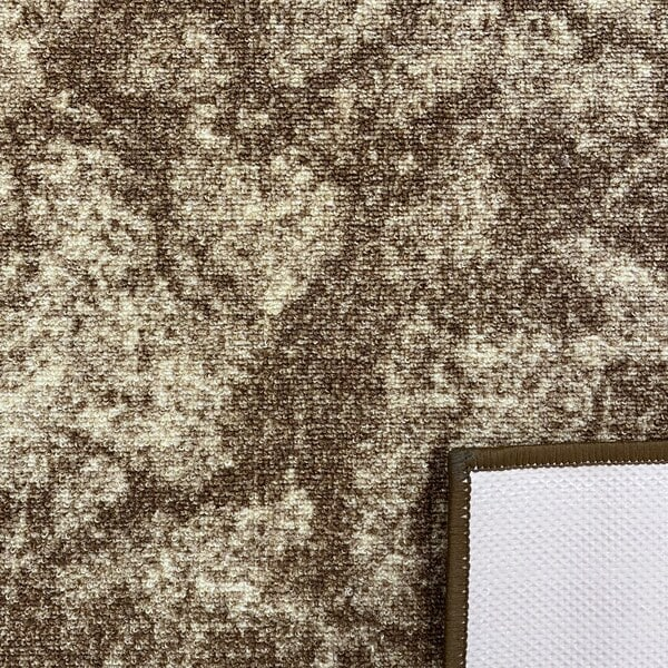 Мокетен килим - Блум Бежов - детайл - 3