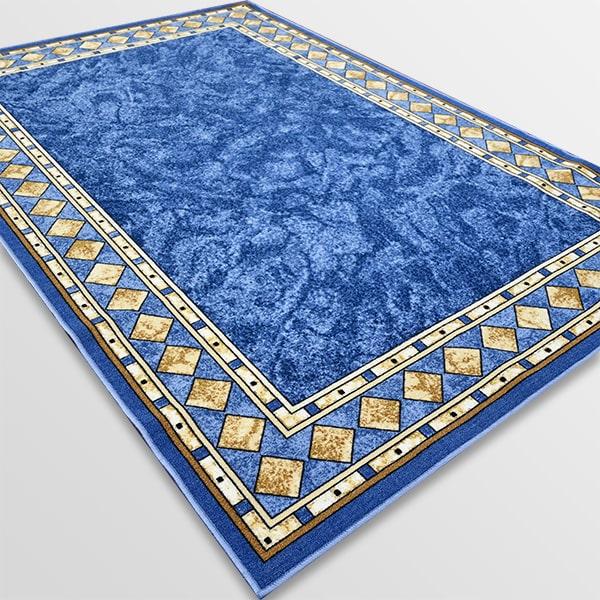 Мокетен килим - Блум Син