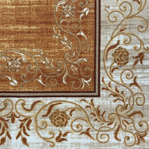 Мокетен килим - Фиоре 1 Тера - детайл - 1