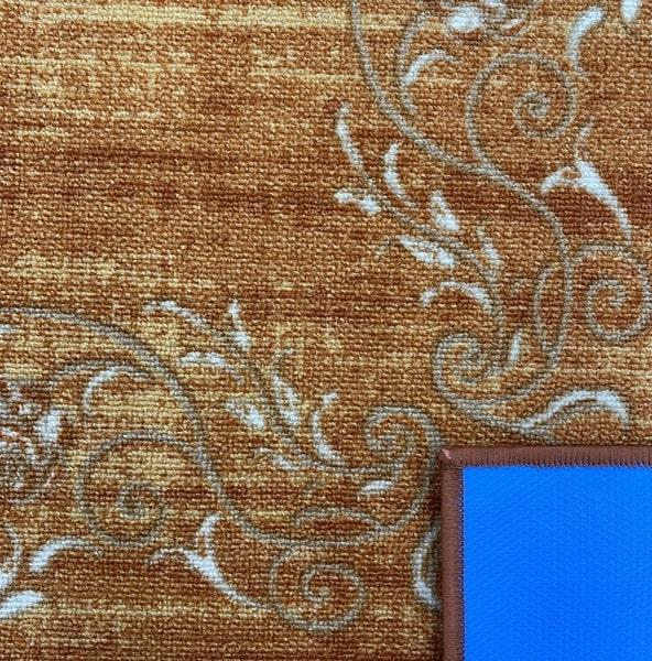 Мокетен килим - Фиоре 1 Тера - детайл - 3