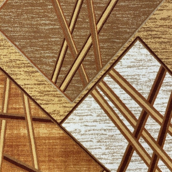 Мокетен килим - Фиоре 2 Тера - детайл -1