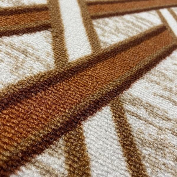 Мокетен килим - Фиоре 2 Тера - детайл -2