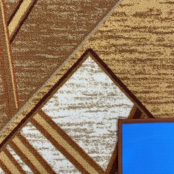 Мокетен килим - Фиоре 2 Тера - детайл -3