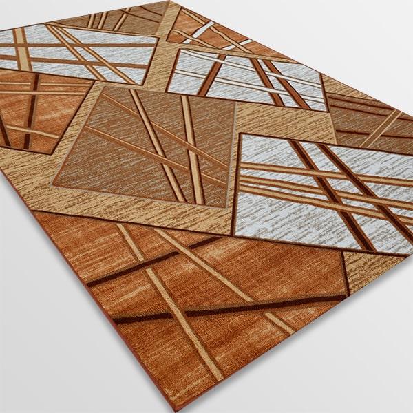Мокетен килим - Фиоре 2 Тера
