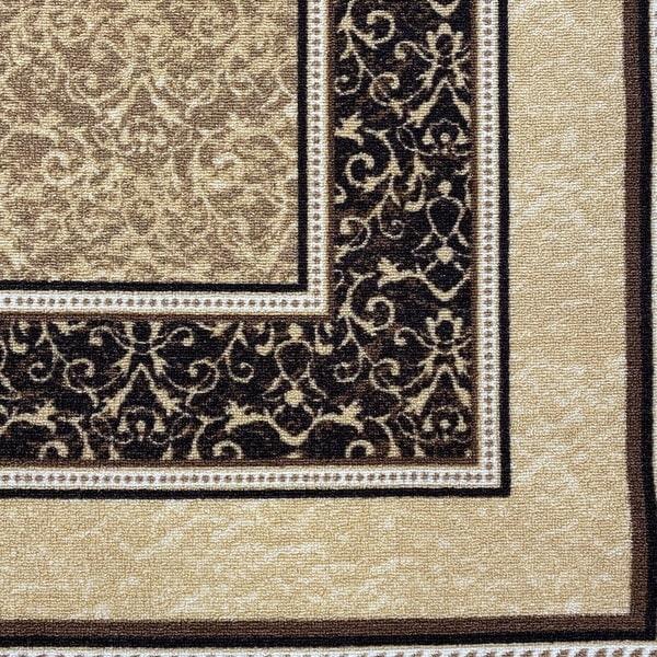 Мокетен килим - Фиоре 3 - детайл - 1