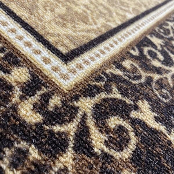 Мокетен килим - Фиоре 3 - детайл - 2