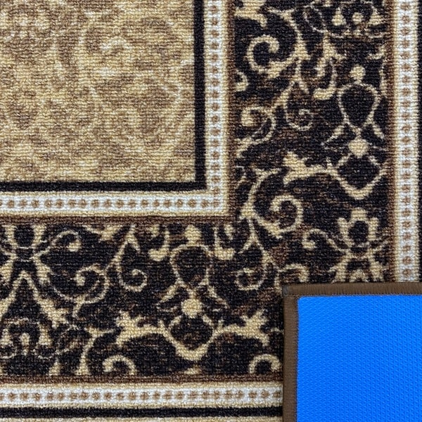Мокетен килим - Фиоре 3 - детайл - 3