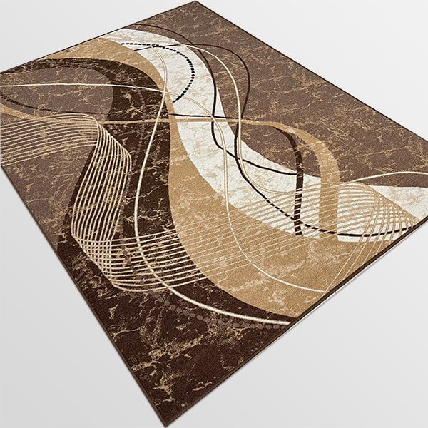 Мокетен килим - Монреал Бежов
