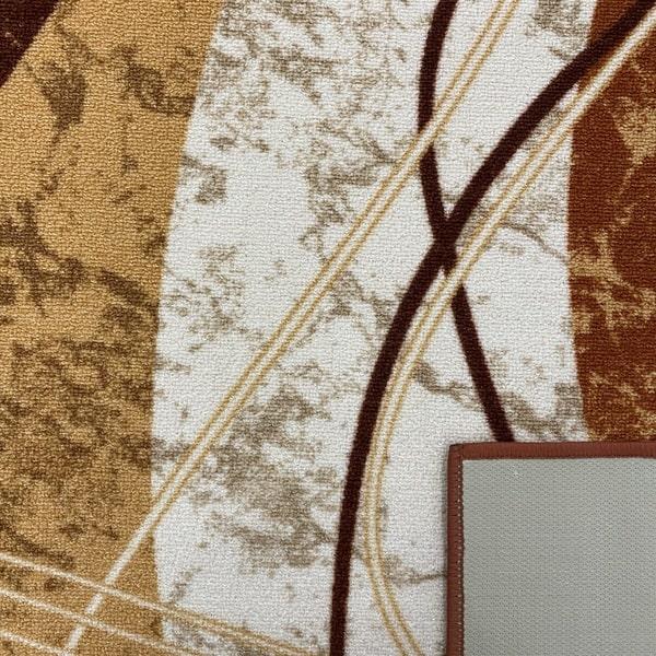 Мокетен килим - Монреал Тера - детайл - 3