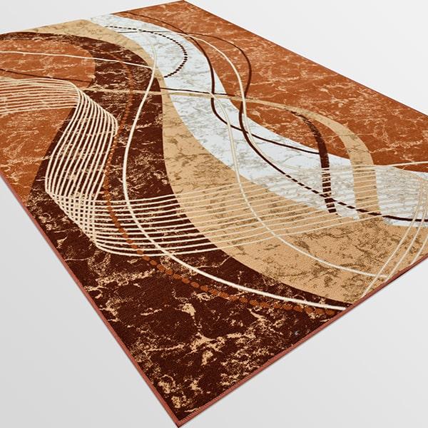 Мокетен килим - Монреал Тера