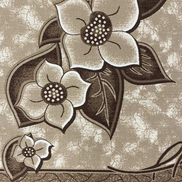 Мокетен килим - Монца Визон - детайл - 1