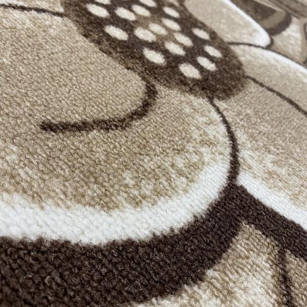 Мокетен килим - Монца Визон - детайл - 2