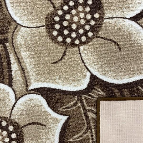 Мокетен килим - Монца Визон - детайл - 3