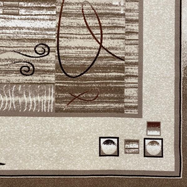 Мокетен килим - Пикасо - детайл - 1