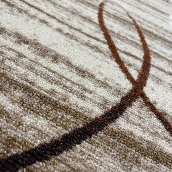 Мокетен килим - Пикасо - детайл - 2
