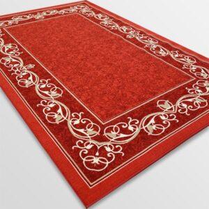 Мокетен килим - Протокол
