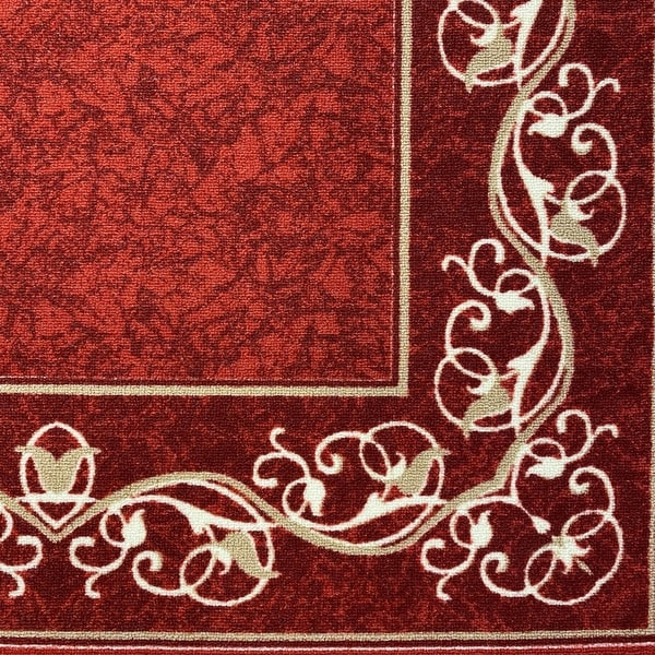 Мокетен килим - Протокол - детатйл - 1