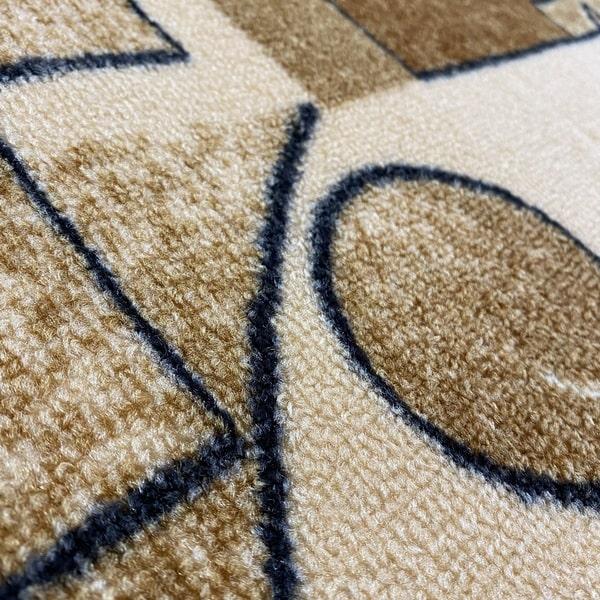 Мокетен килим - Соната - детайл - 2