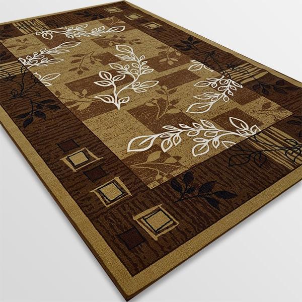 Мокетен килим - Того