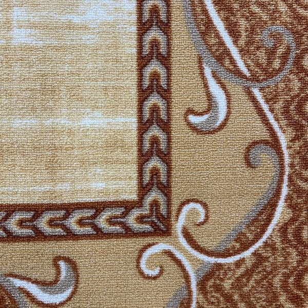 Мокетен килим - Торонто Тера - детайл - 1