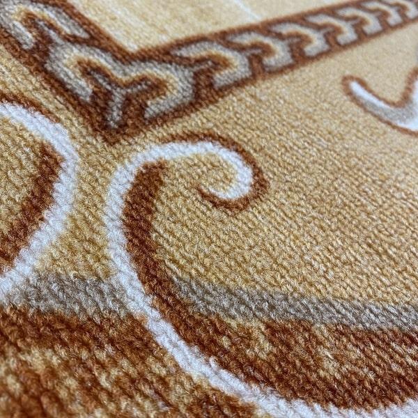 Мокетен килим - Торонто Тера - детайл - 2