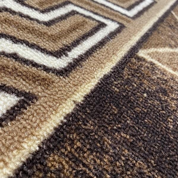 Мокетен килим - Версай - детайл - 2