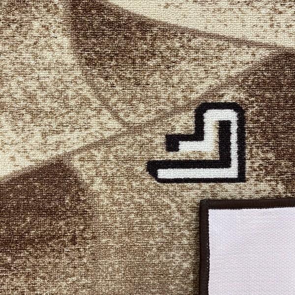 Мокетен килим - Версай - детайл - 3