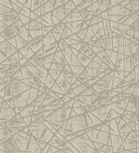 Модерен килим - Корал 5709 Бежов