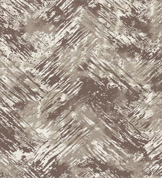 Модерен килим - Корал 6139 Кафяв