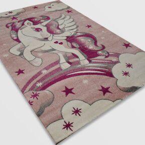 Детски килим – Найс 239 Розов