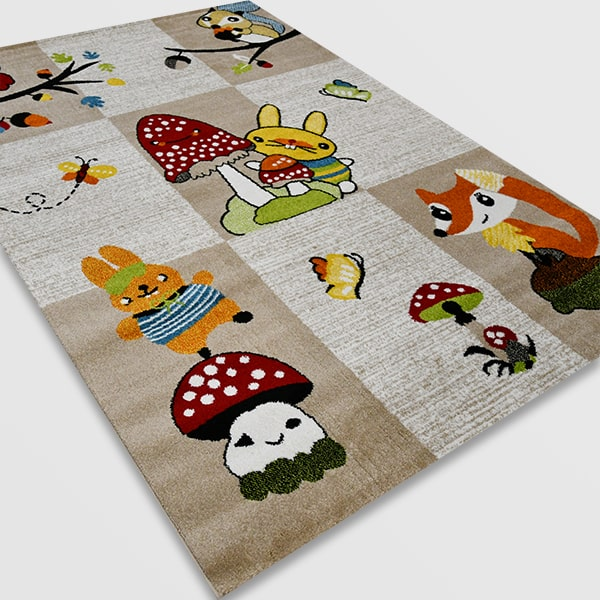 Детски килим – Найс 487