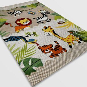 Детски килим – Найс 911