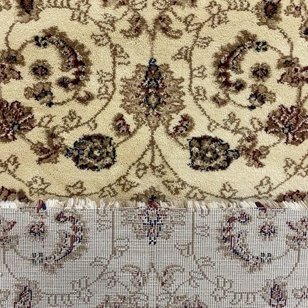 Класическа пътека – Корона 1803 Крем - детайл - 3