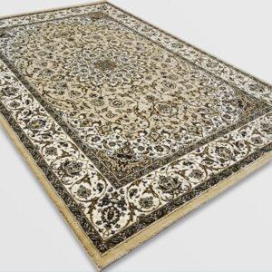Класически килим – Класик 1175 Бежов/Крем