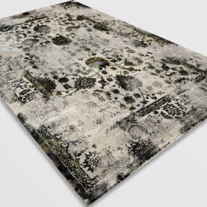 Модерен килим - Алпина 6027 Златен