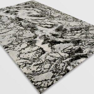 Модерен килим - Алпина 6075 Златен
