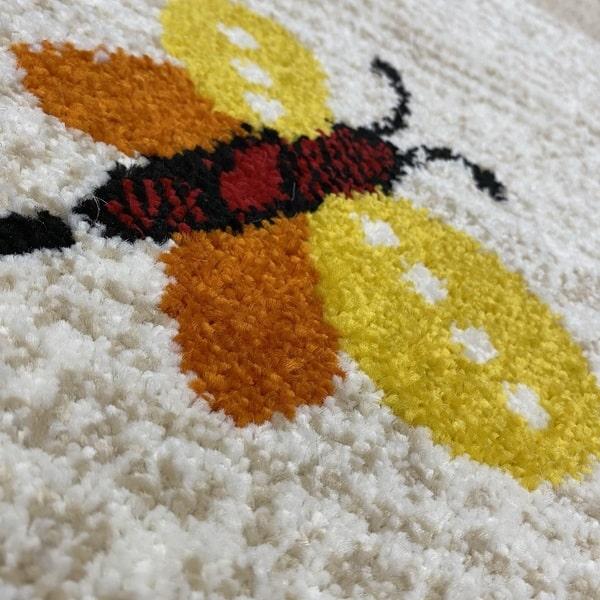 Детски килим – Найс 487 - детайл - 2